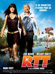 RTT / Day Off