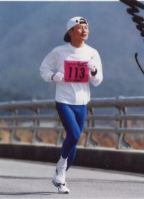 篠山ABCマラソン30km