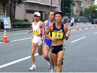 シティマラソン福岡2007