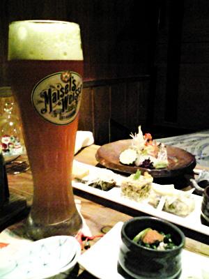 ドイツビール マイセルズ ヴァイス