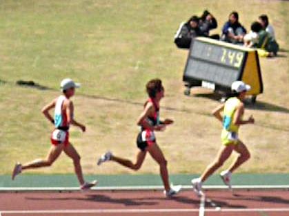 2009県陸上競技選手権大会