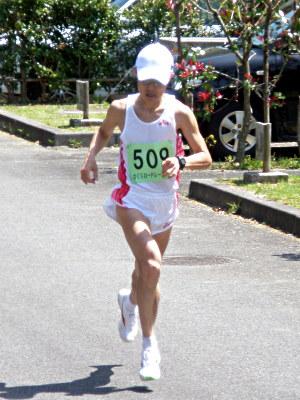 2009大原湖さくらロードレース