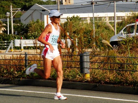 2009年夕やけマラソン