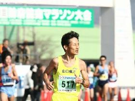 2010年防府読売マラソン10km