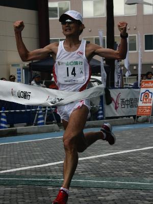 2011海響マラソン