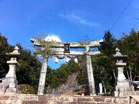 桑山八幡宮