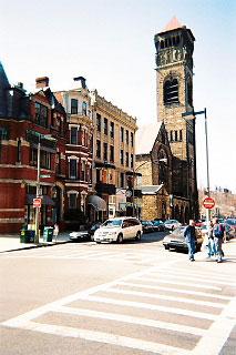 ボストン・スナップ