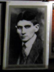 フランツ・カフカ