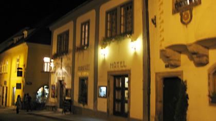 ホテル・コンヴィツェ