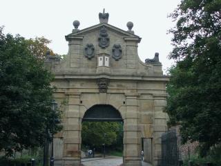 レオポルド門