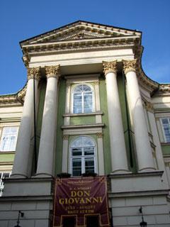 スタヴォフスケー劇場