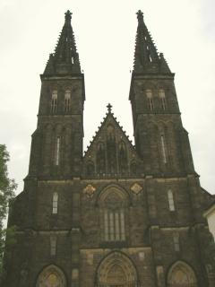聖ペテロとパウロ教会