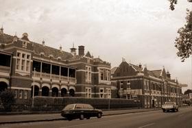 Sturt street