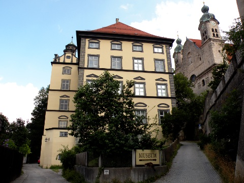 ランツベルク市立博物館