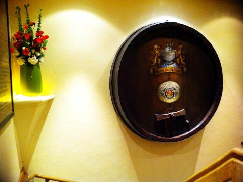 17世紀創業パウラーナービール Paulaner