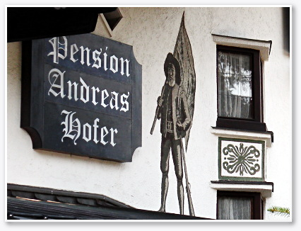 Pension Andreas Hofer