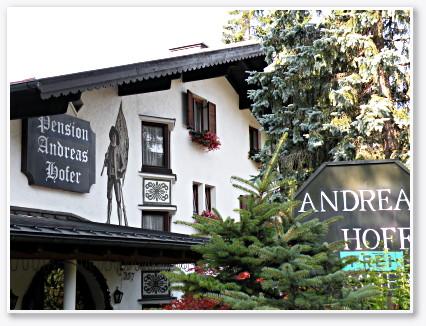 Pension Andreas Hofer